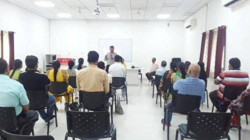 Training Program (10)
