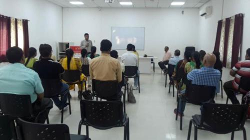 Training Program (11)