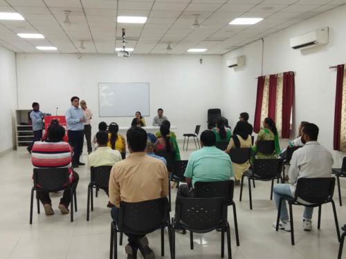 Training Program (2)