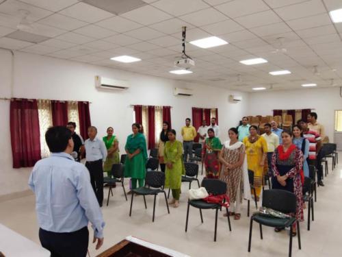 Training Program (5)