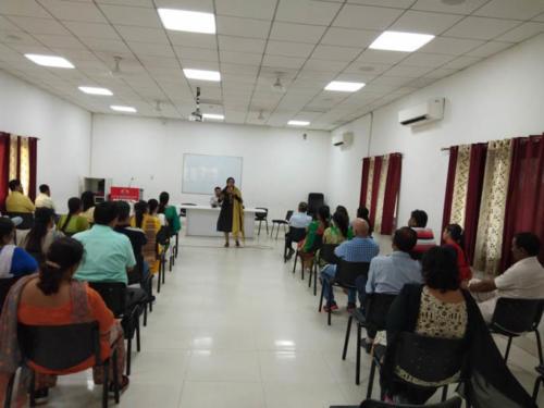 Training Program (6)