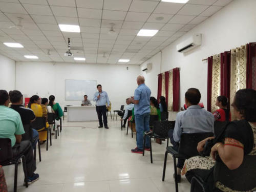 Training Program (7)