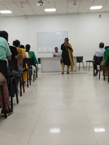Training Program (8)
