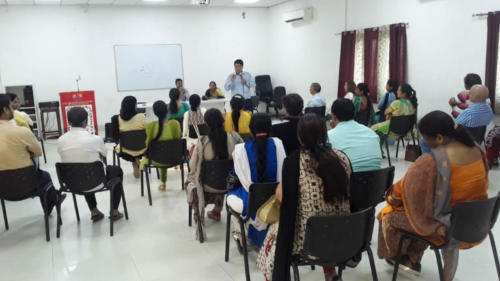 Training Program (9)